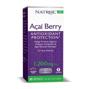 Natrol Acai Berry 1200mg