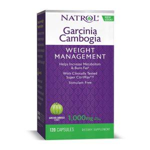 Garcinia Cambogia Super Citrimax
