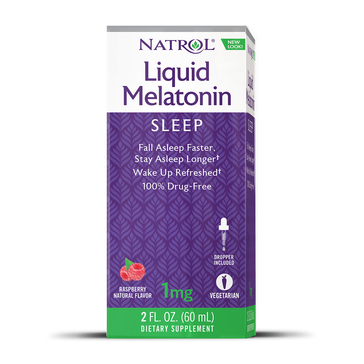 Melatonin Liquid