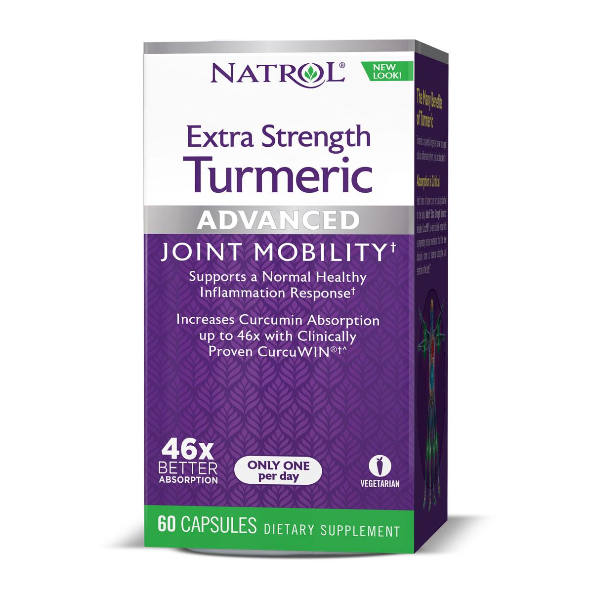 Turmeric - Curcuma